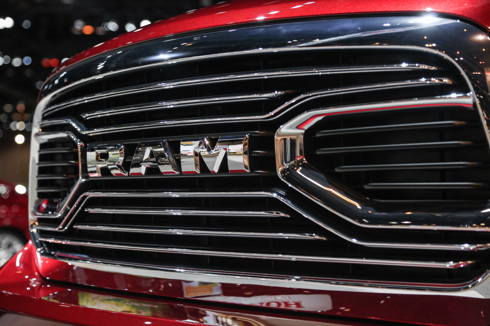 2015 Ram 1500 Laramie Limited is Ready to Make FCA Some Money