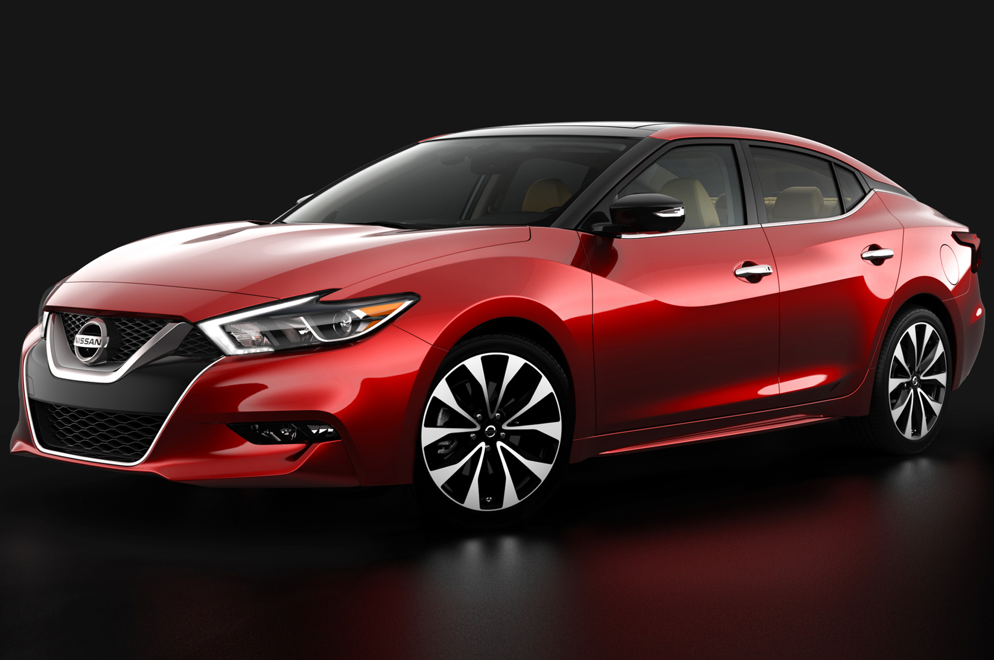 2016 Nissan Maxima Headed to New York After Super Bowl Cameo
