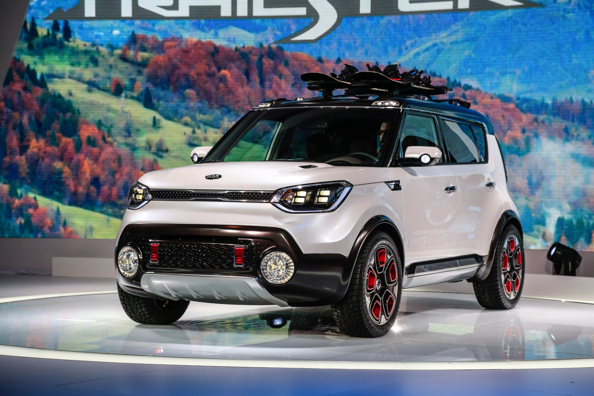 Build A Kia >> Build It Now How Kia Can Get Away With A 30 000 Soul