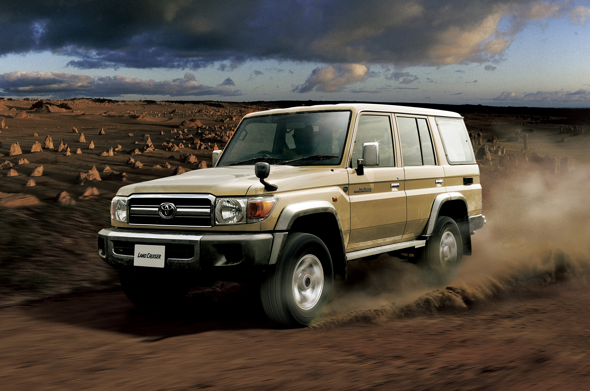 Not For US Consumption: Top 10 Coolest Cars We Can't Buy