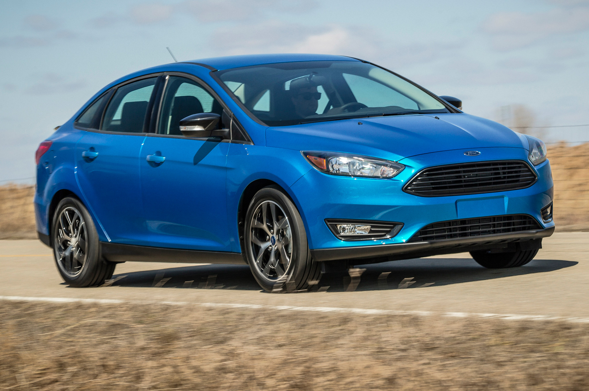 2015 ford focus first drive