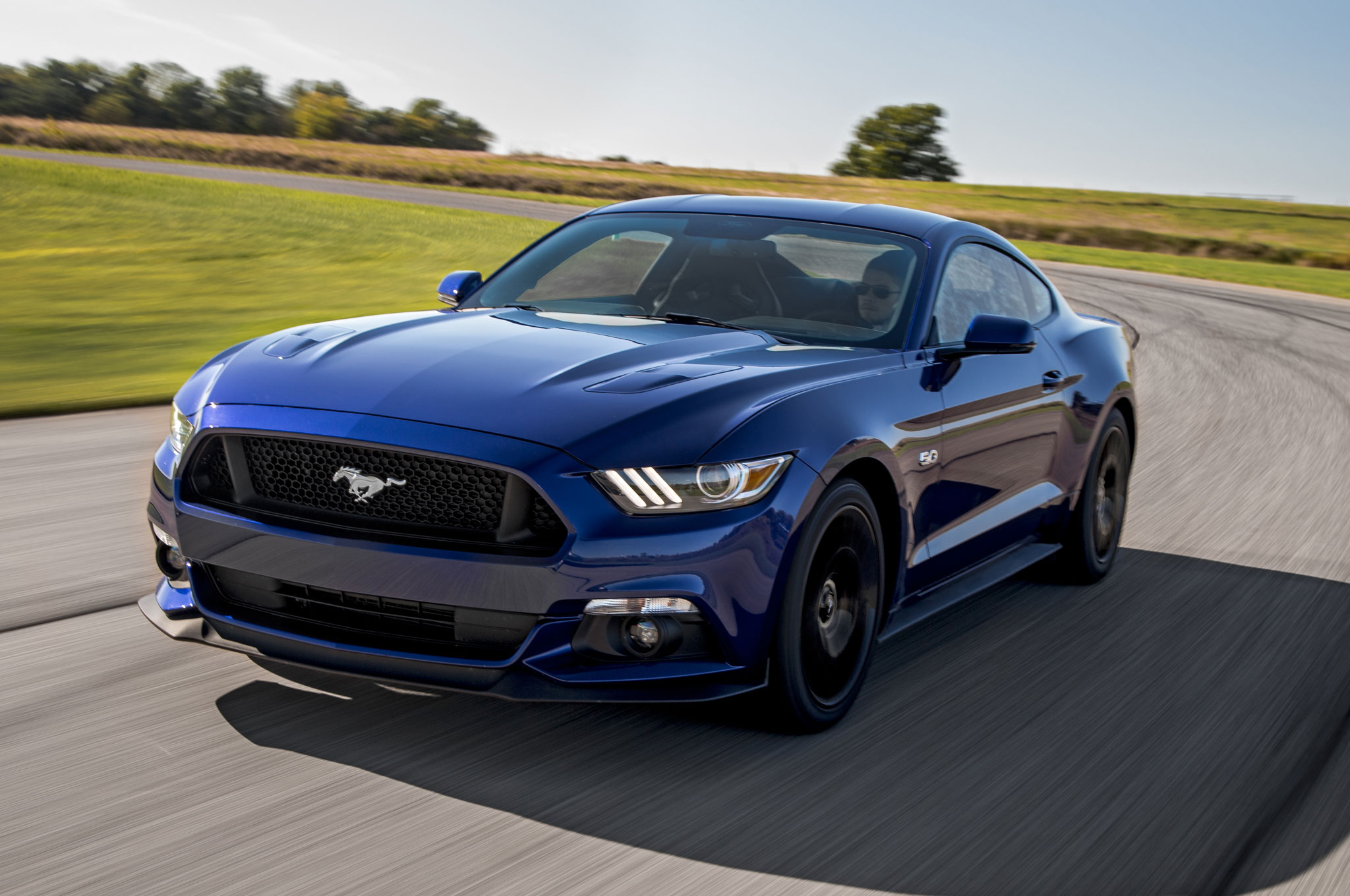 Ford February  Sales Fall  Percent To  Units
