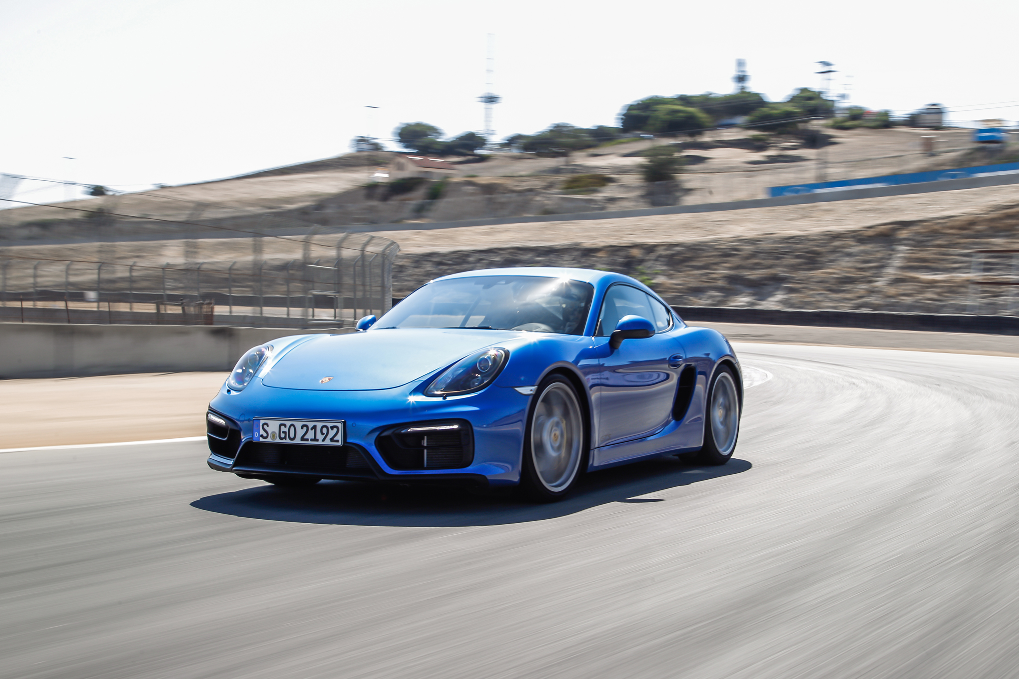 Top 25 Quickest 2015 Cars And Suvs From 0 60 Mph Motortrend