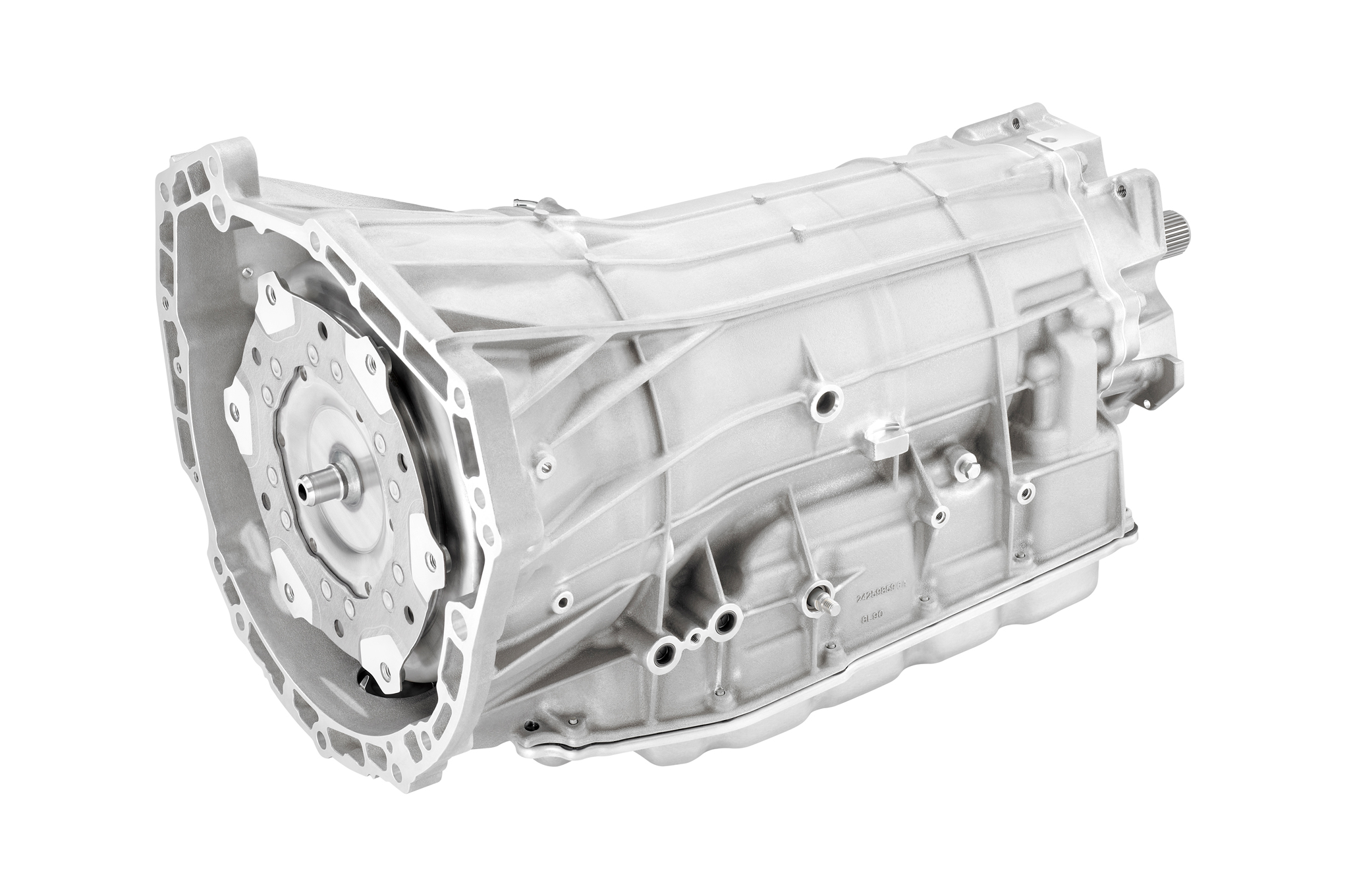 2016 Cadillac CT6 Powertrain Detailed - MotorTrend