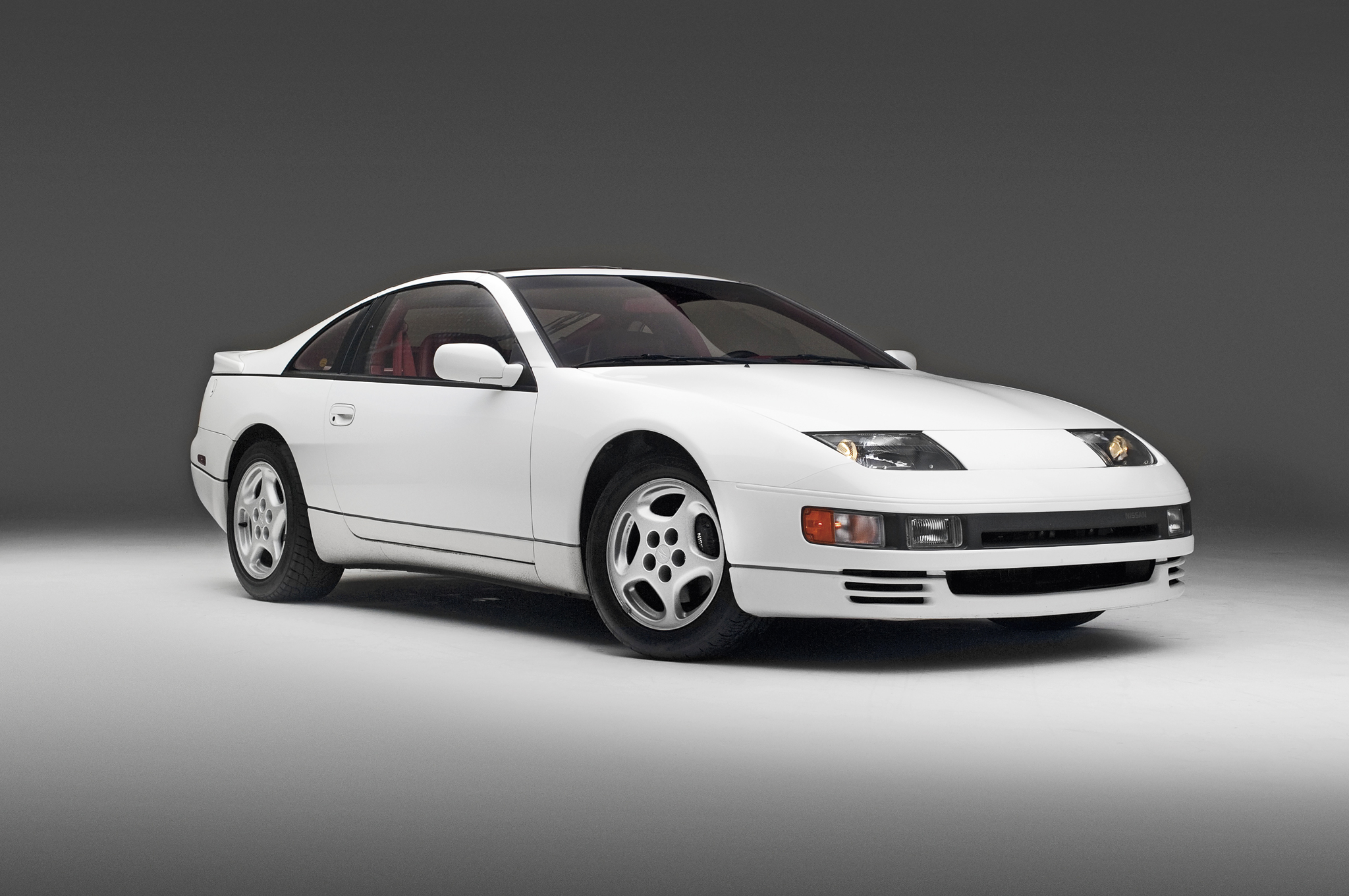 90 300zx Wiring Schematic Electrical Diagram Z32 Transmission Have A Nissan Non Turbo Has No 80 Body