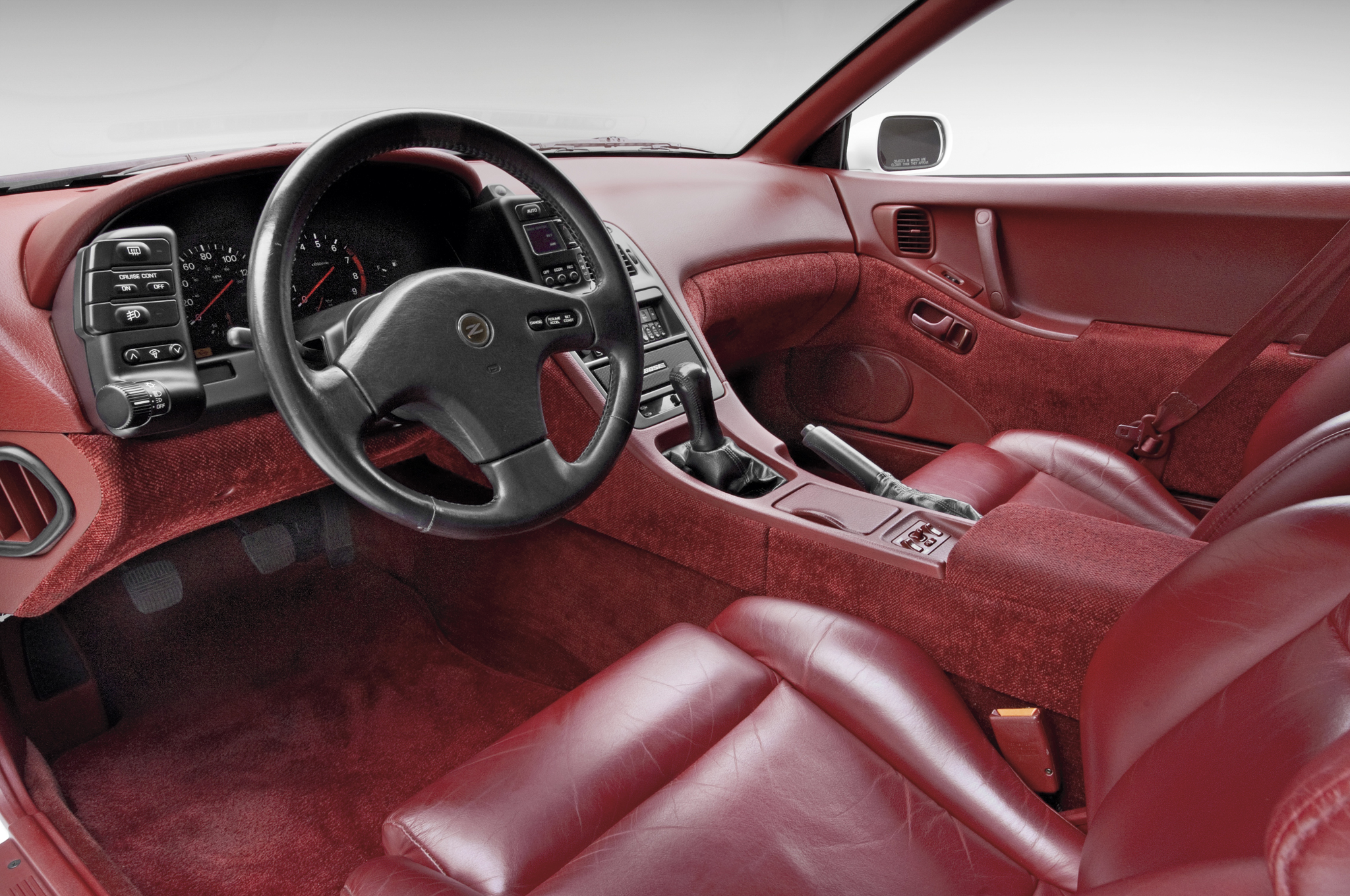 1990-1996 Nissan 300ZX Buyer's Guide