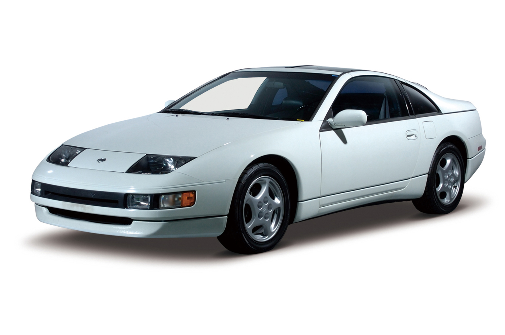 1990 1996 Nissan 300zx Buyers Guide Motor Trend Twin Turbo Engine Wiring Diagram