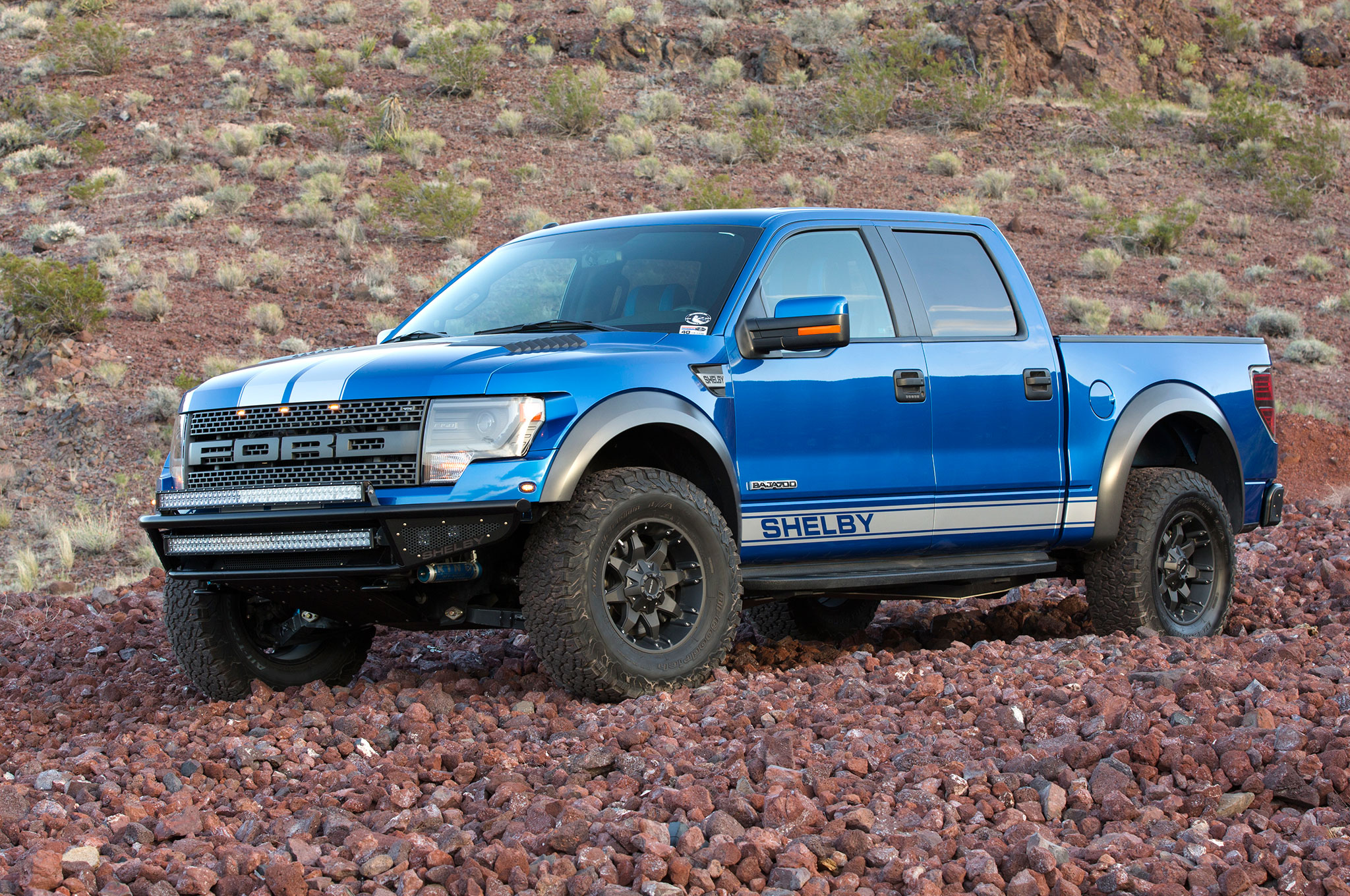 Ford shelby f150 2019 2020 new car reviews shelby american ford f 150 svt raptor baja 700 packs 700 hp motor publicscrutiny Images