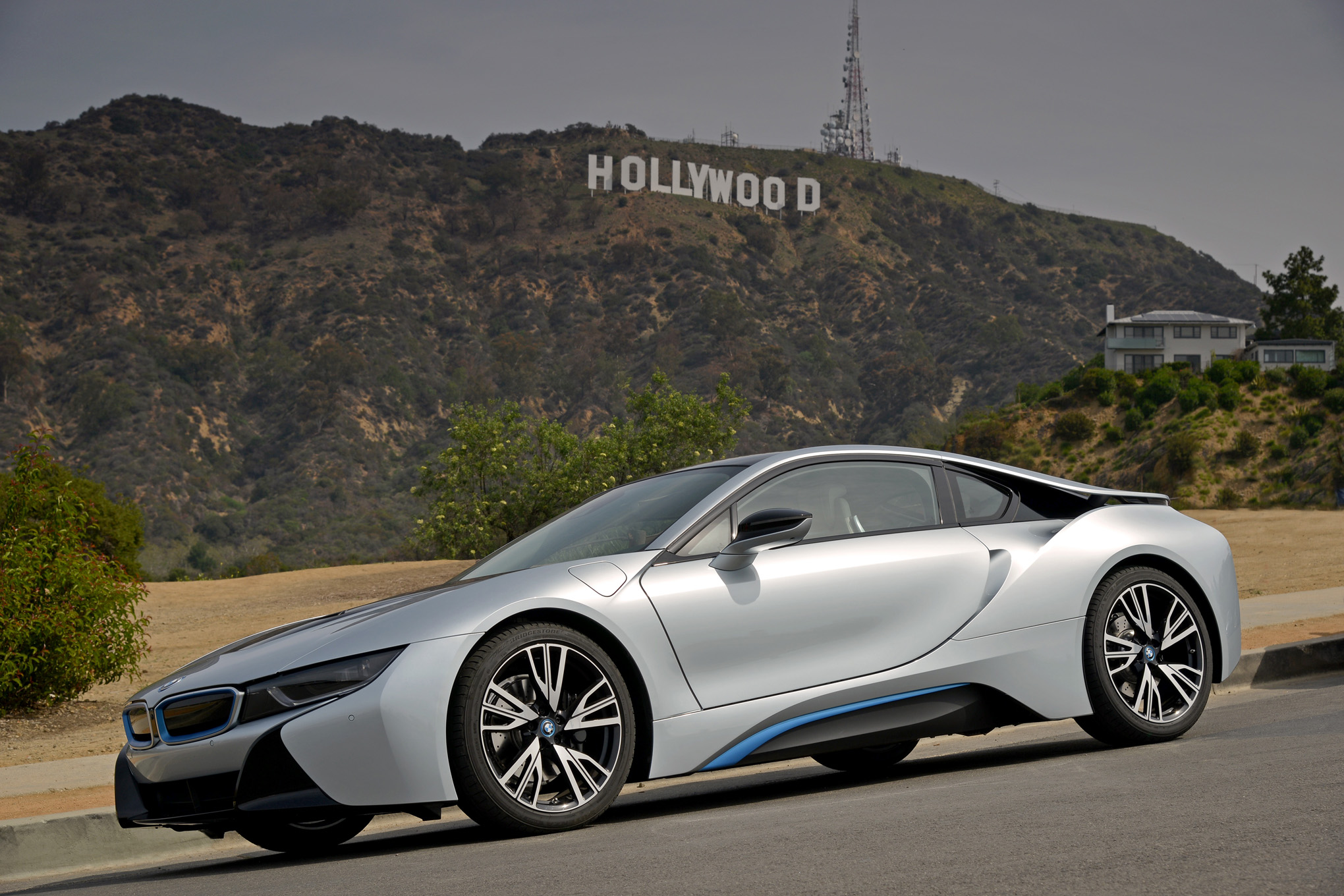 Report BMW May Greenlight I5 Later This Year