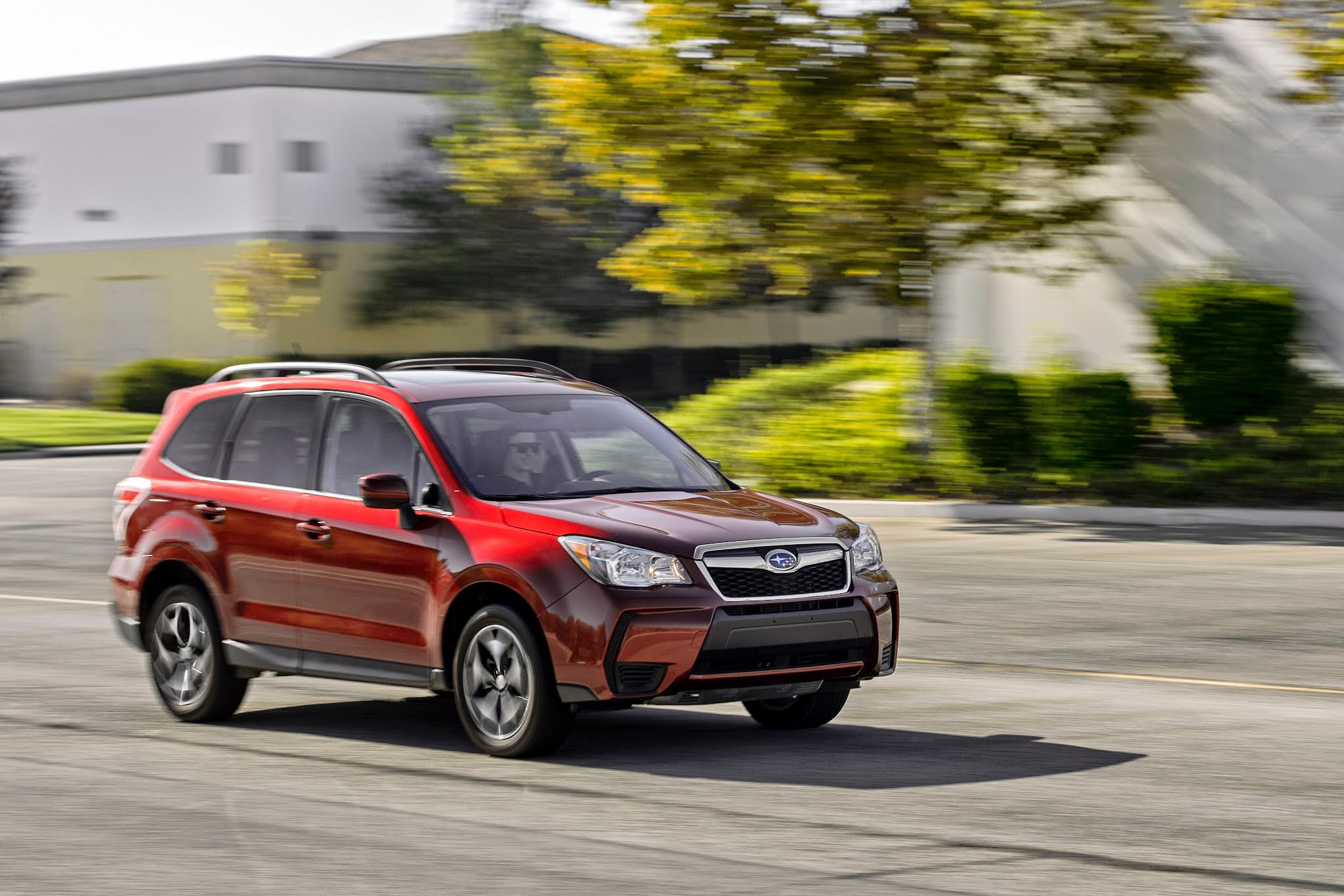 2014 Subaru Forester 2 0XT Review - Long-Term Verdict