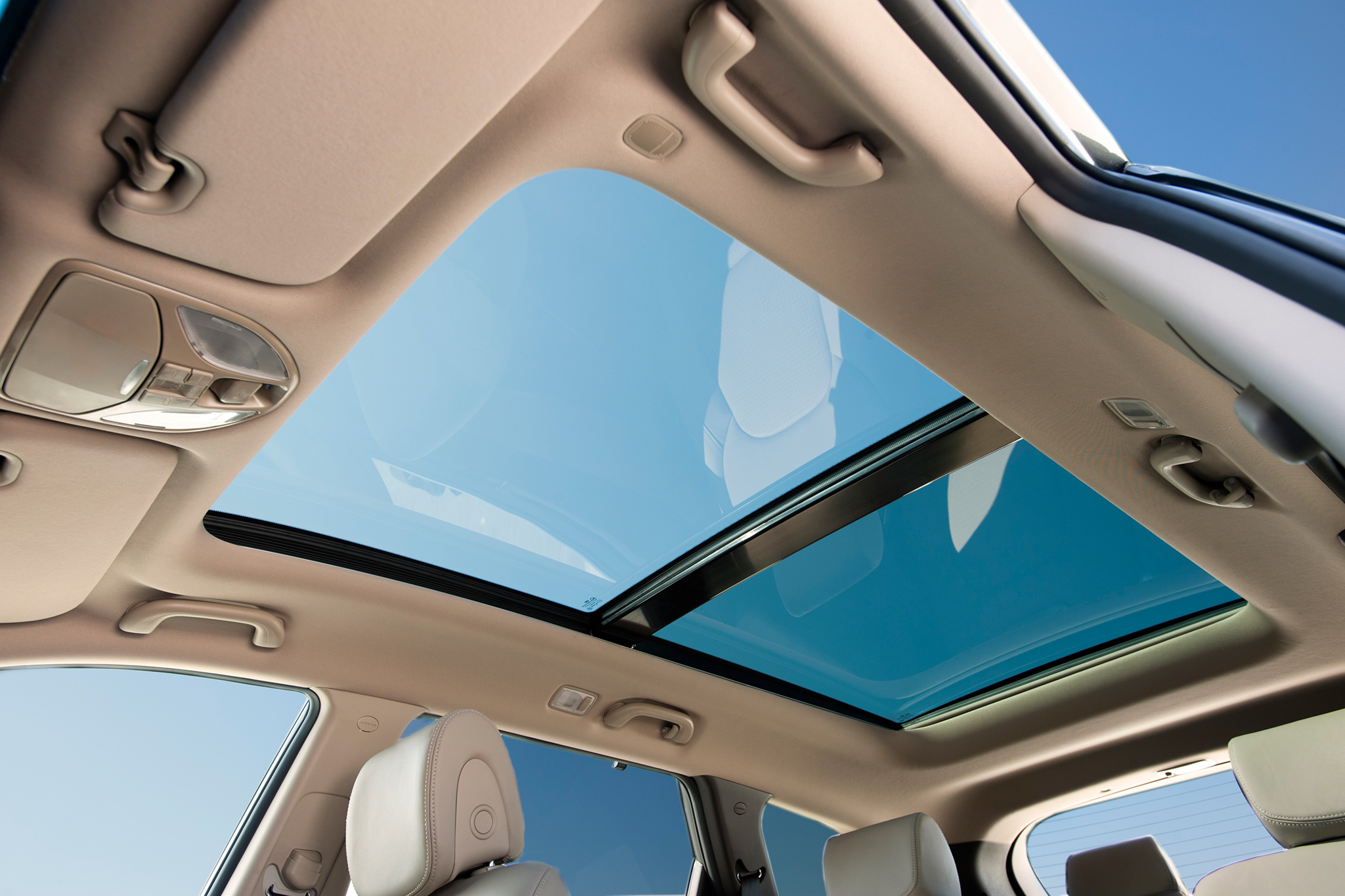 Vehicles Offering Panoramic Sunroofs for Less Than $50,000 - Motor Trend