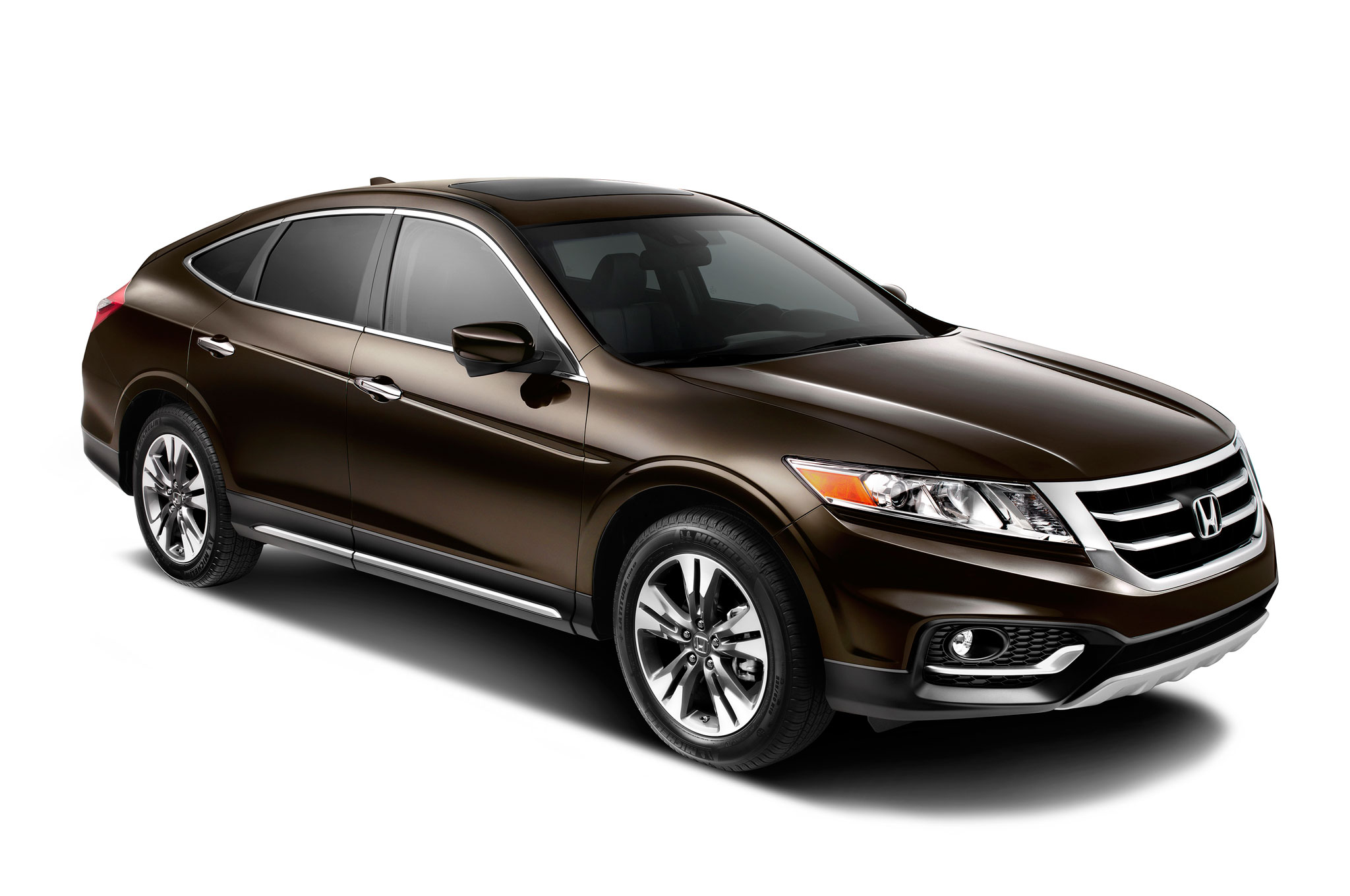 Honda Crosstour Headed To The Chopping Block After 2015 Model Year