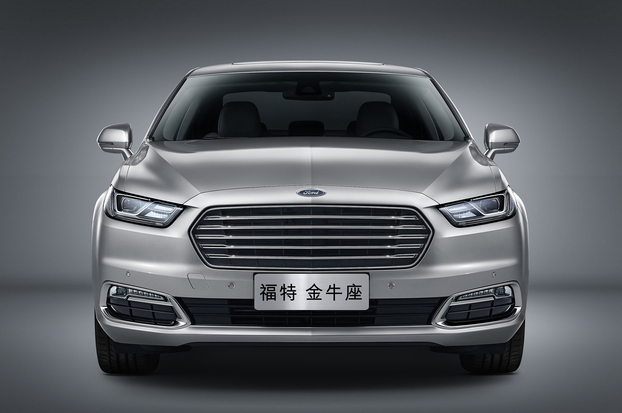 Cool Facts About The Chinese Market  Ford Taurus