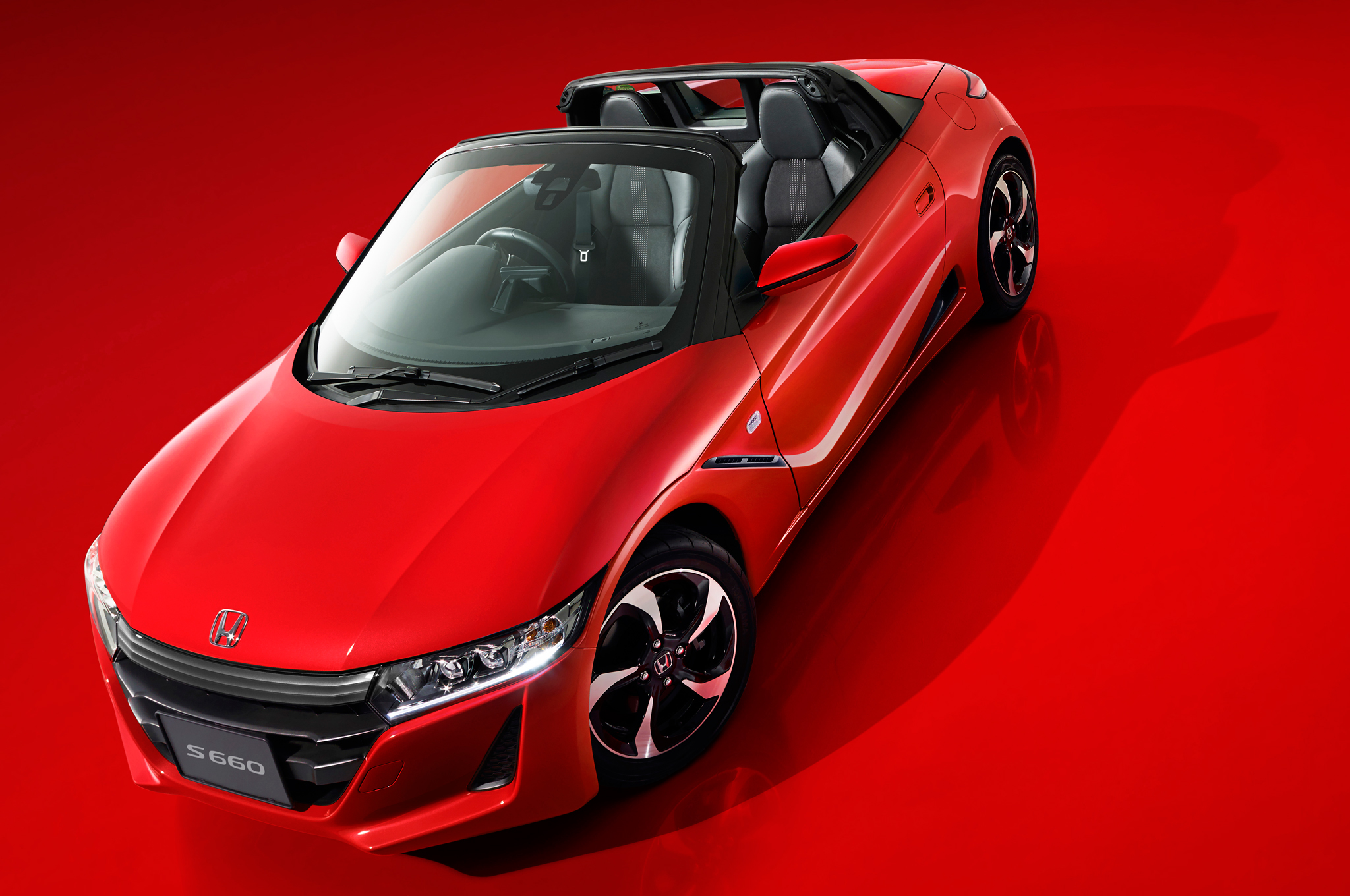 We Hear: More Powerful Honda S660 With Turbo 1.0L Gets Green Light
