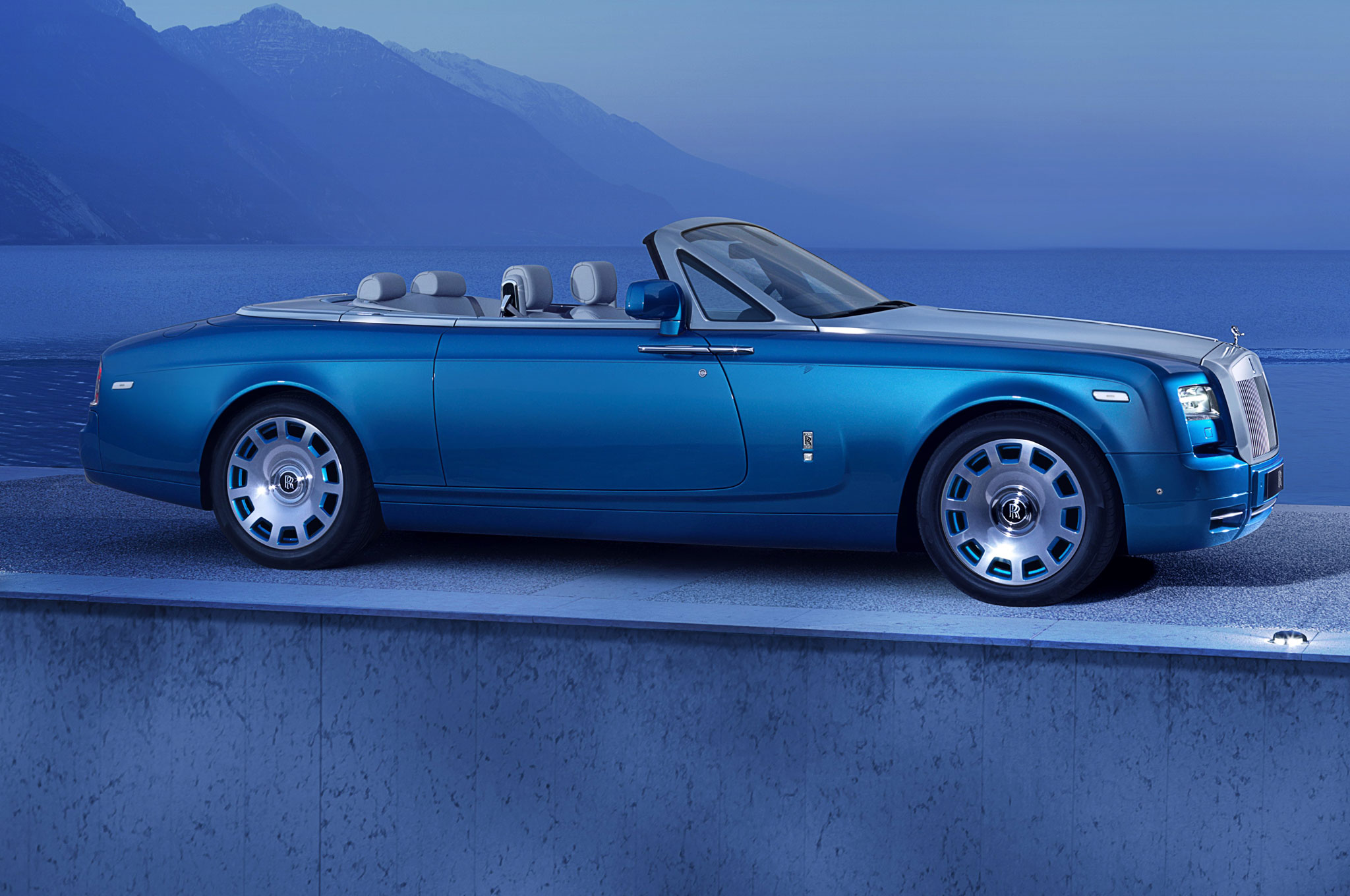 Top 12 Coolest Rolls-Royce Special Editions
