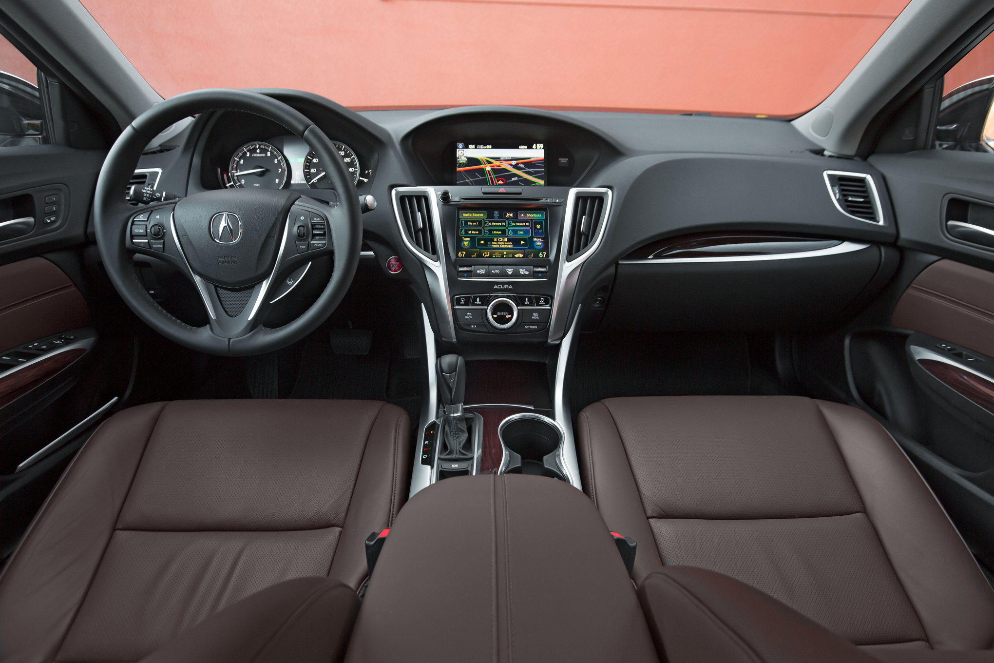 2015 Acura Tlx 2 4 Long Term Arrival Motortrend