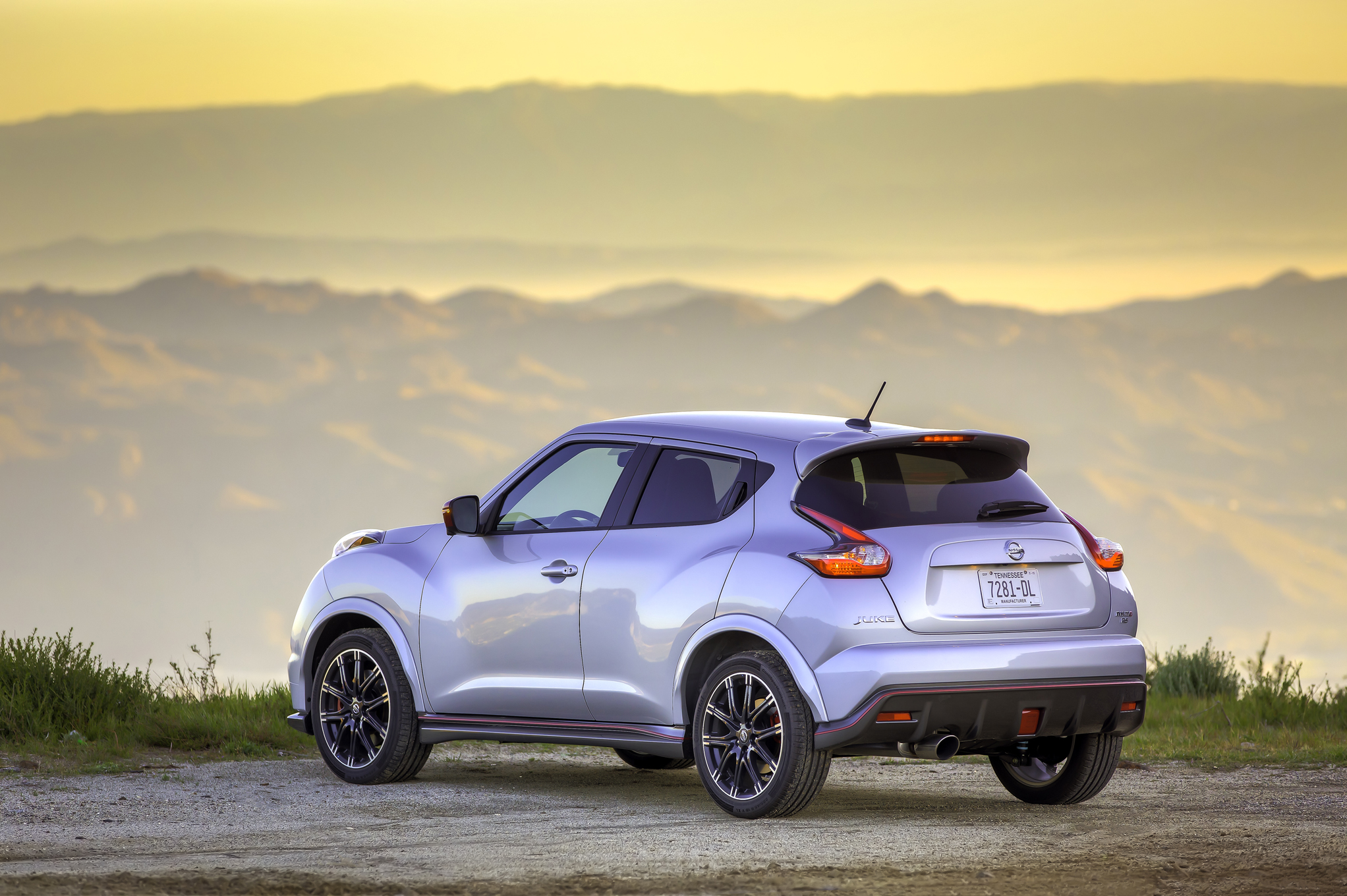 2015 nissan juke nismo rs manual first test - motortrend