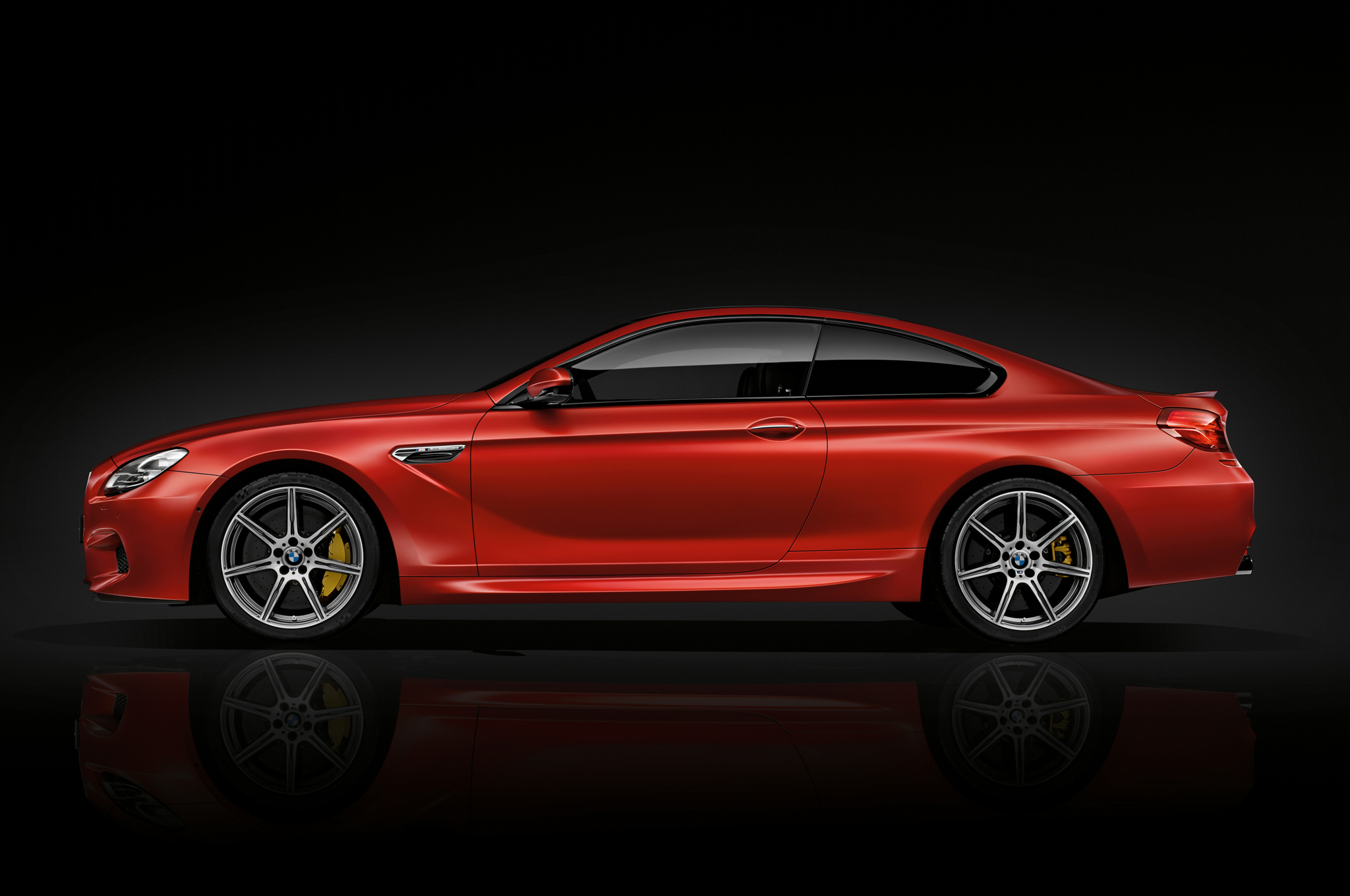 2016 BMW M6 Competition Package Boosted To 600 HP