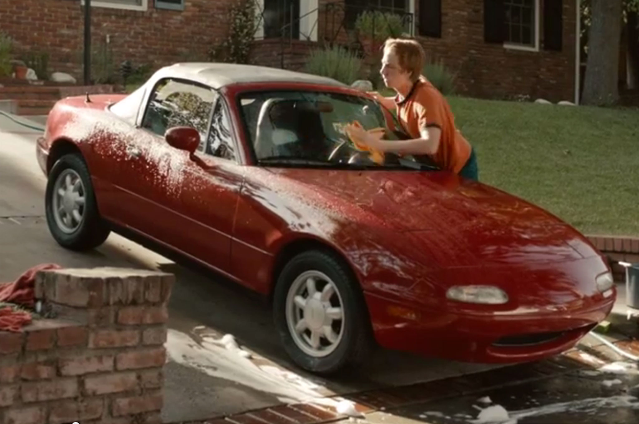 New Mazda A Driver S Life Commercial Highlights The Mx 5 Miata