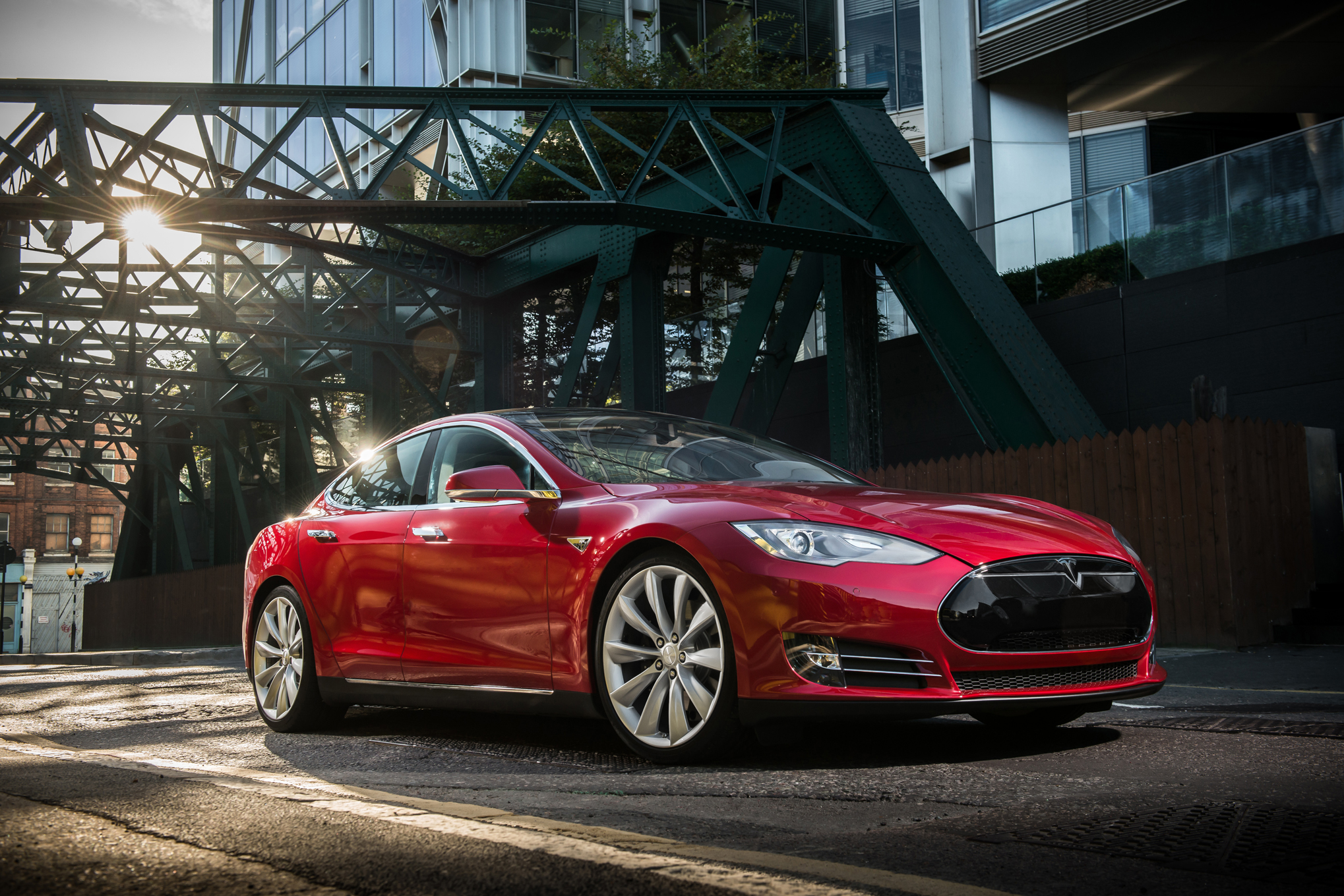 Tesla May Not Pursue Battery Swap Tech Due To Unpopularity Motortrend
