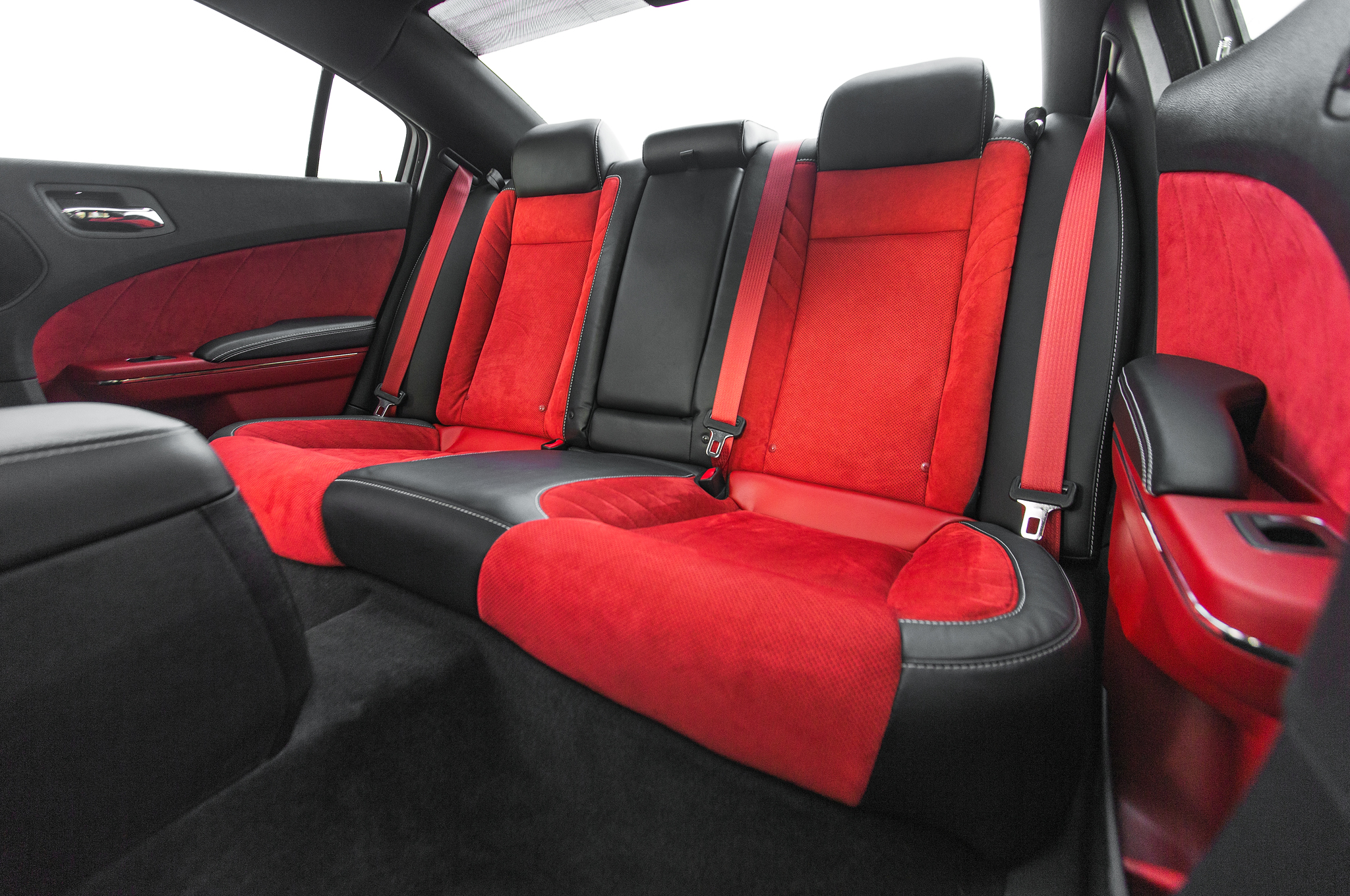 Sports Cars With Back Seats