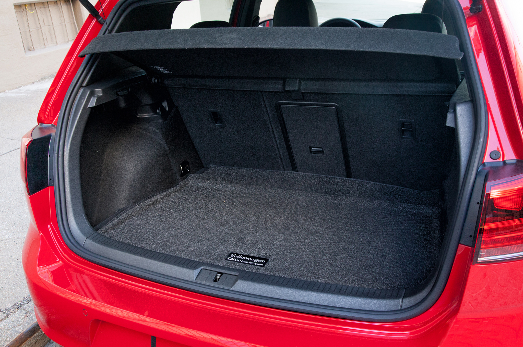 Sporty Cars With The Most Trunk Space Motortrend