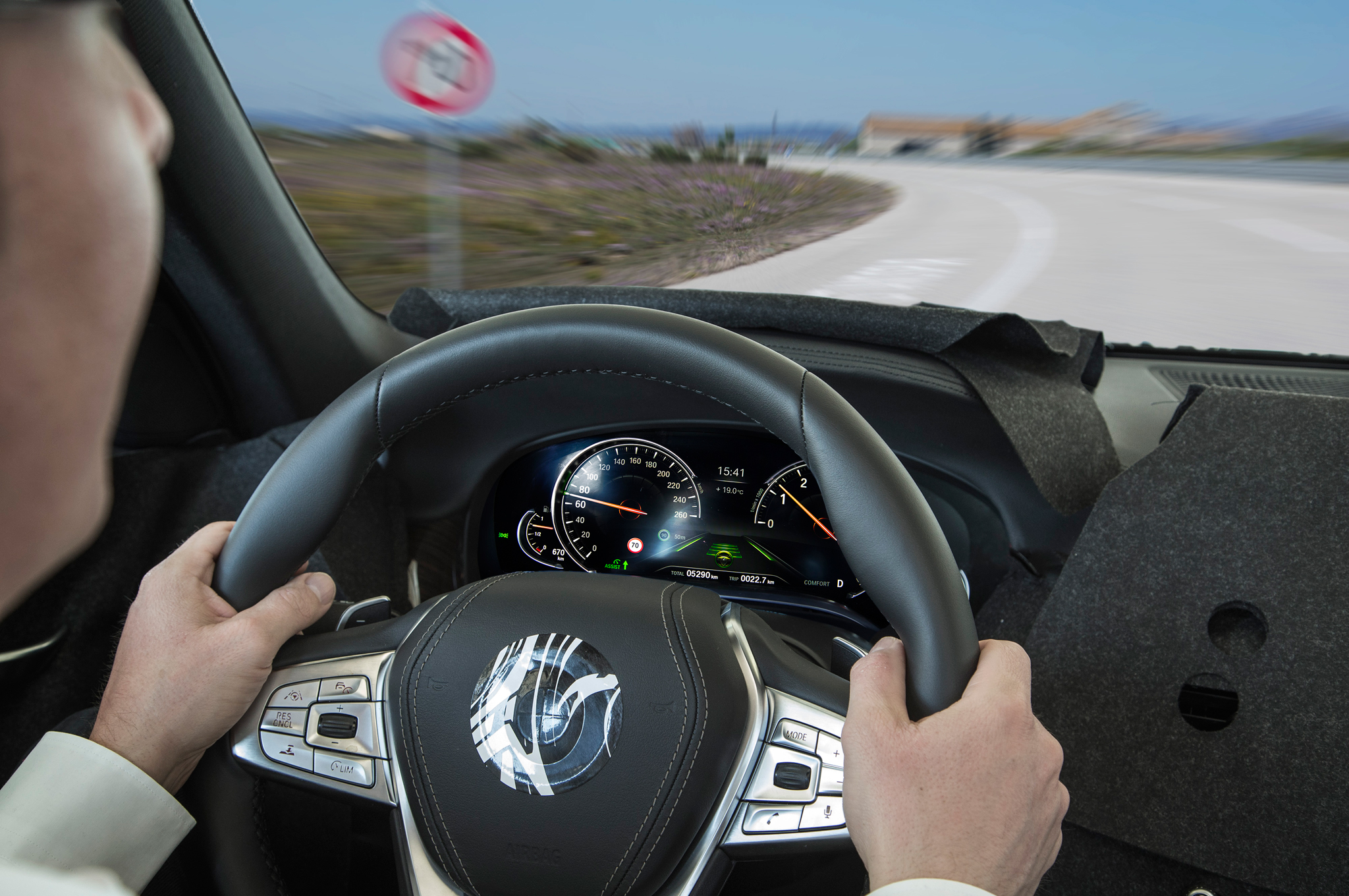 Safety Tech 101: Advanced Driver Assistance Systems Cheat Sheet