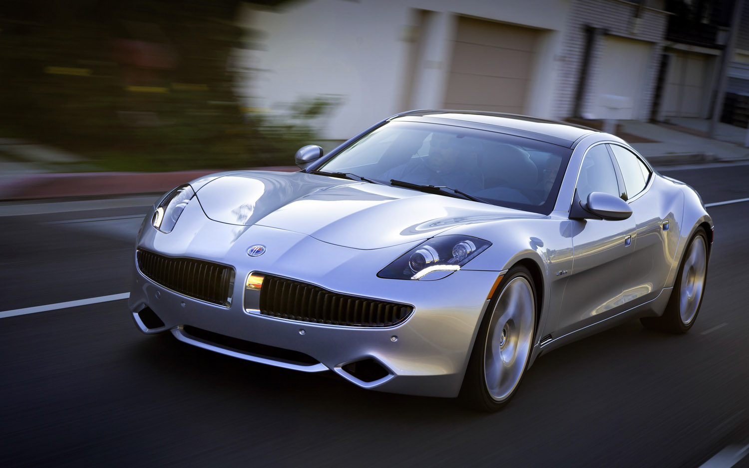 Report: Fisker Karma Plug-In Hybrid Returning in Mid-2016