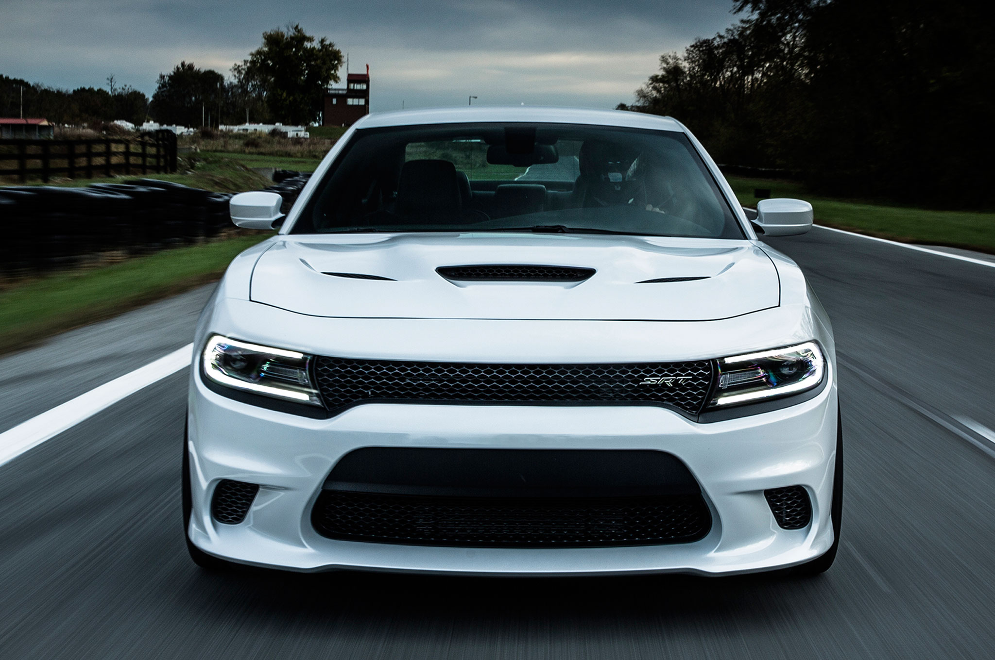 dodge hellcat production doubled for 2016 to meet strong demand motor trend. Black Bedroom Furniture Sets. Home Design Ideas