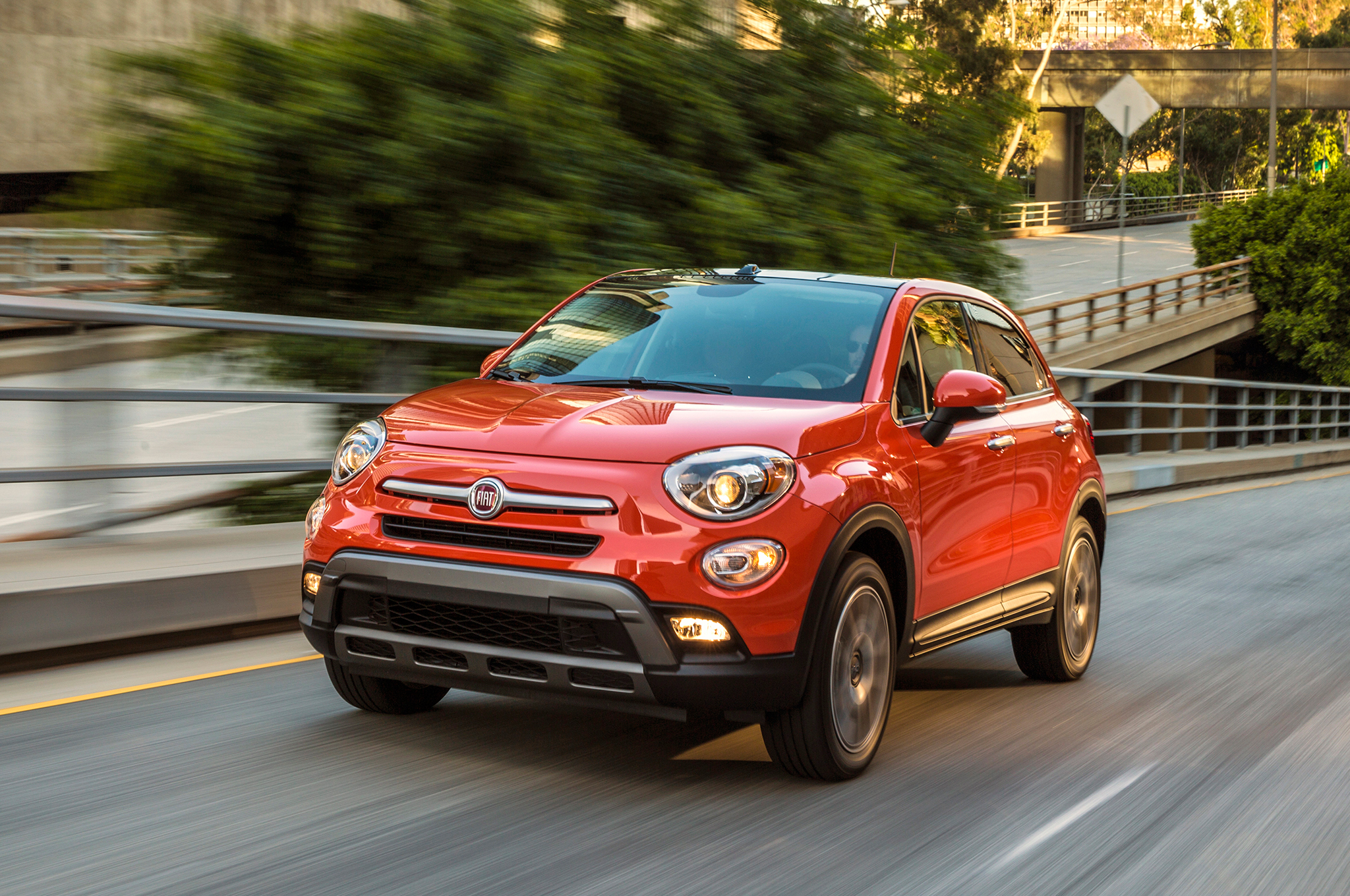 Crossovers With The Best Gas Mileage Motortrend