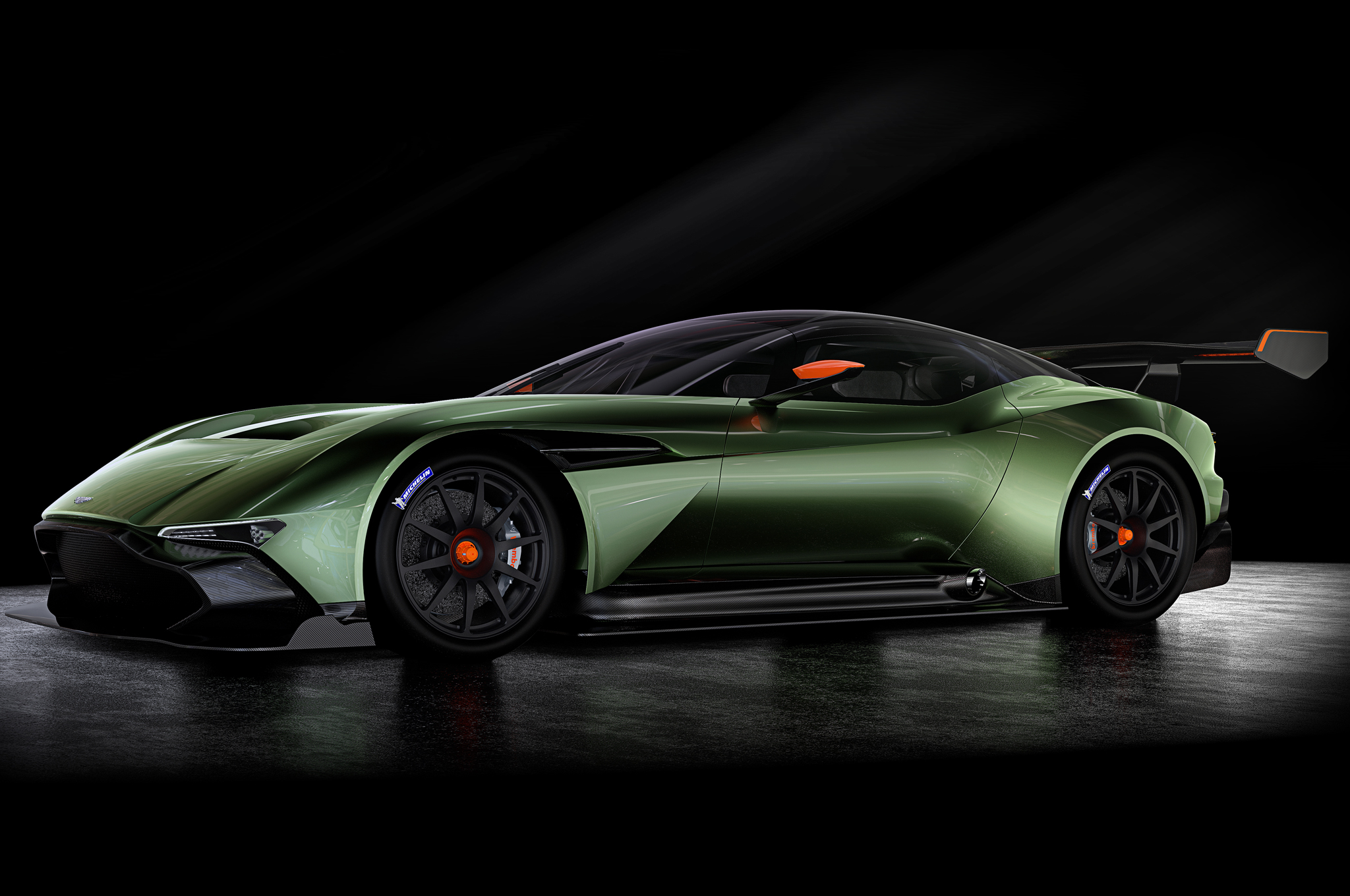 We Hear: Red Bull, Aston Martin Could Develop Extreme Road Car
