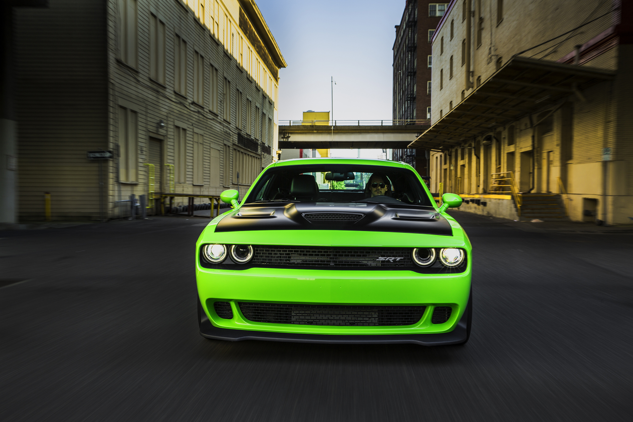 Dodge Challenger Charger Hellcat Prices Rise 3 650 4 200 For 2016