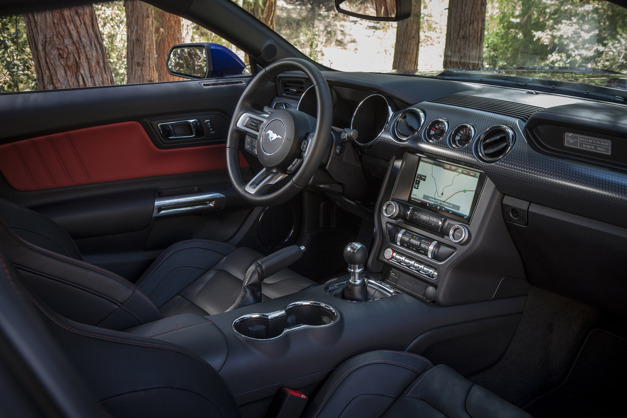 Mustang 5 reasons to go honda and 5 more to get the ford motortrend