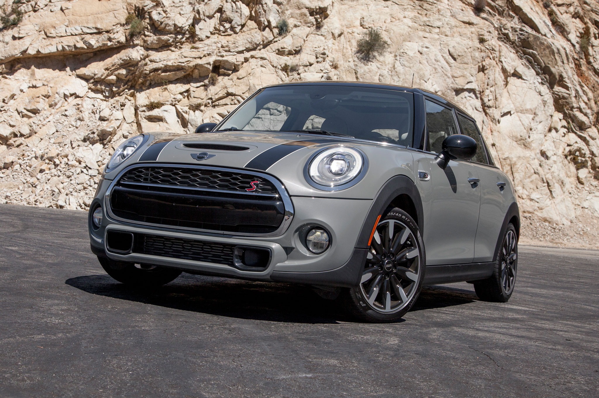 2016 Mini Cooper Hardtop 4 Door Horsepower Mini Cooper Cars