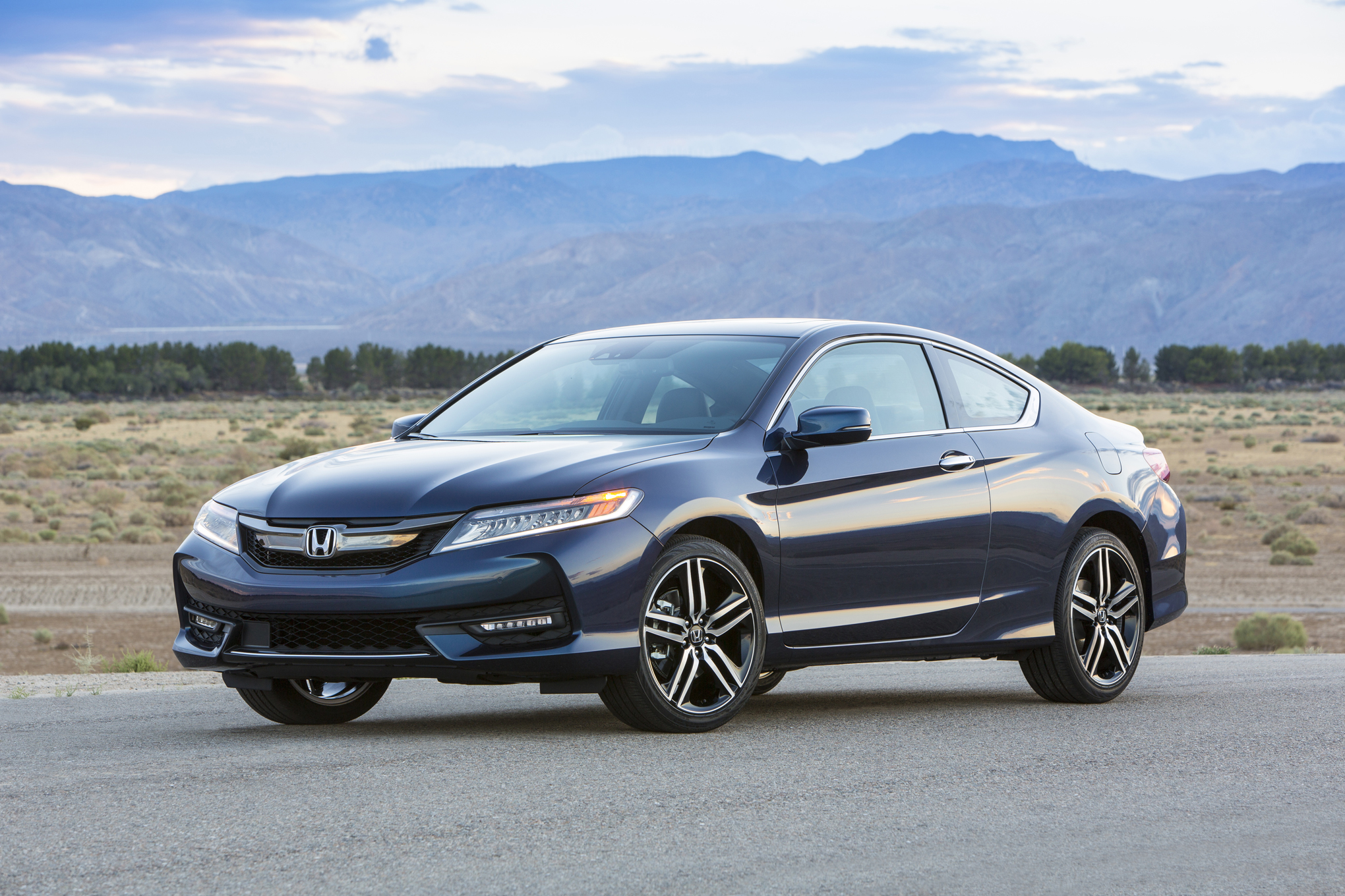 Accord coupe v6 0-60