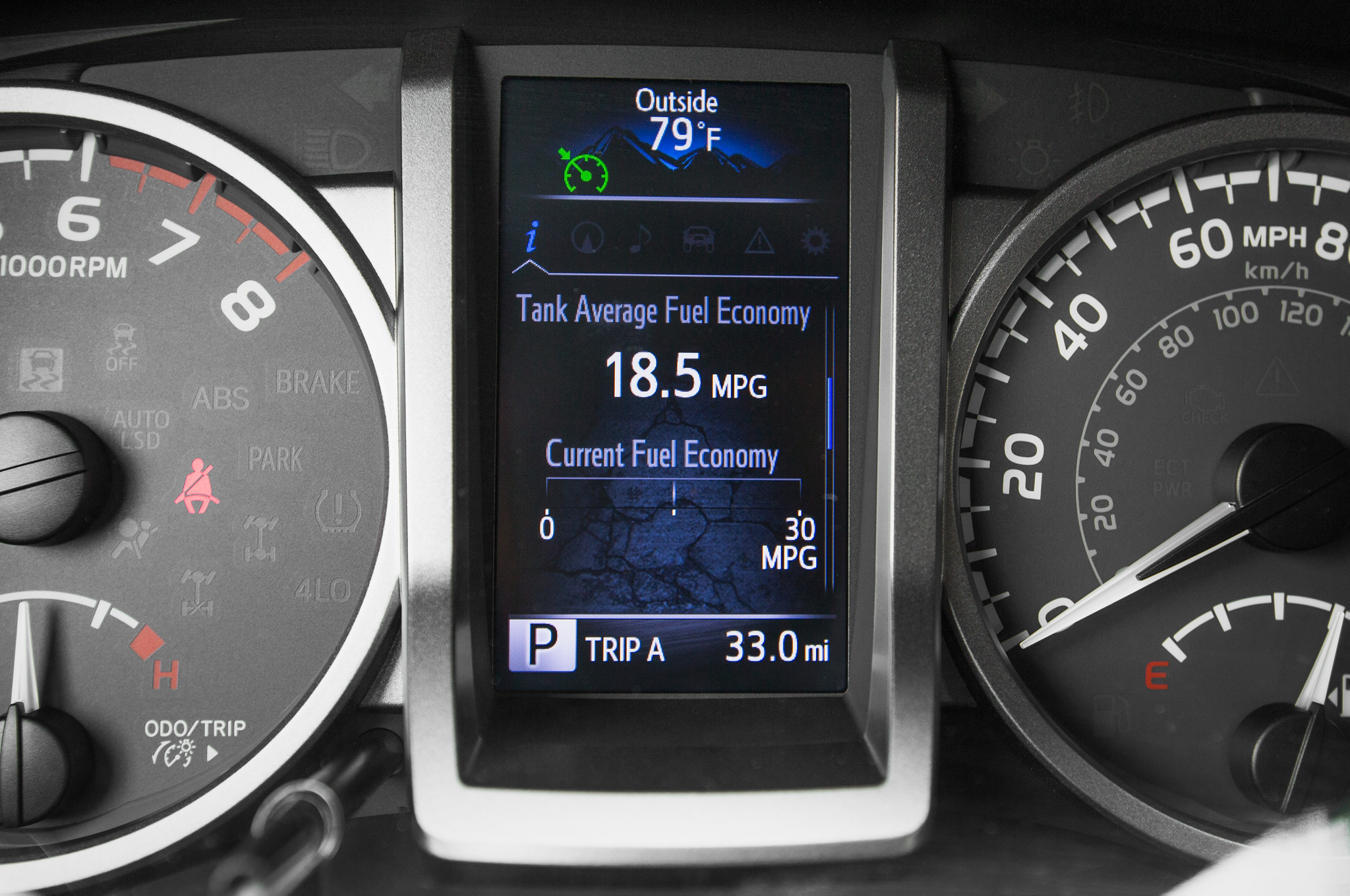 10 Most Important Changes To The 2016 Toyota Tacoma Motor Trend