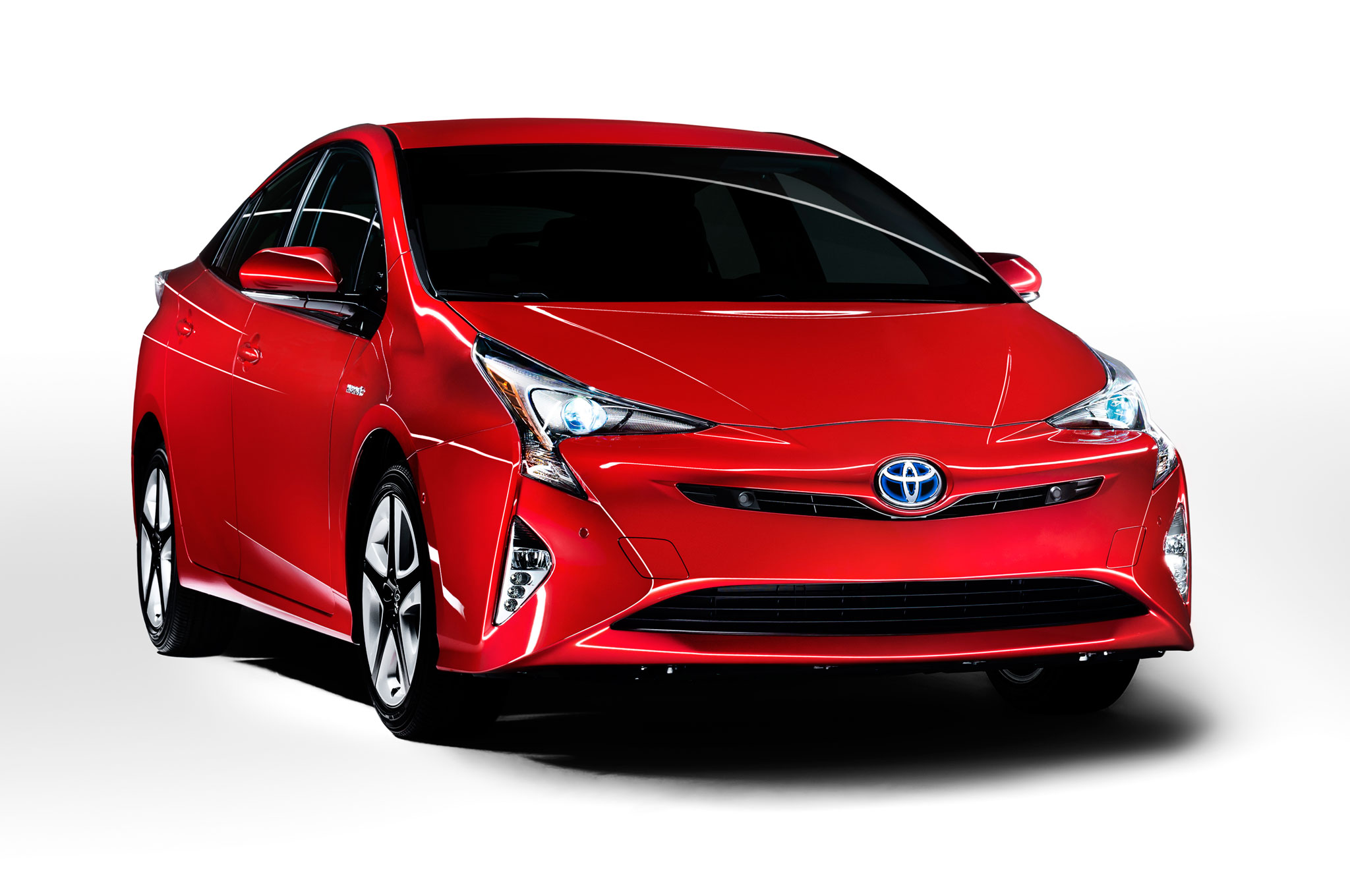 2016 toyota prius first look review. Black Bedroom Furniture Sets. Home Design Ideas