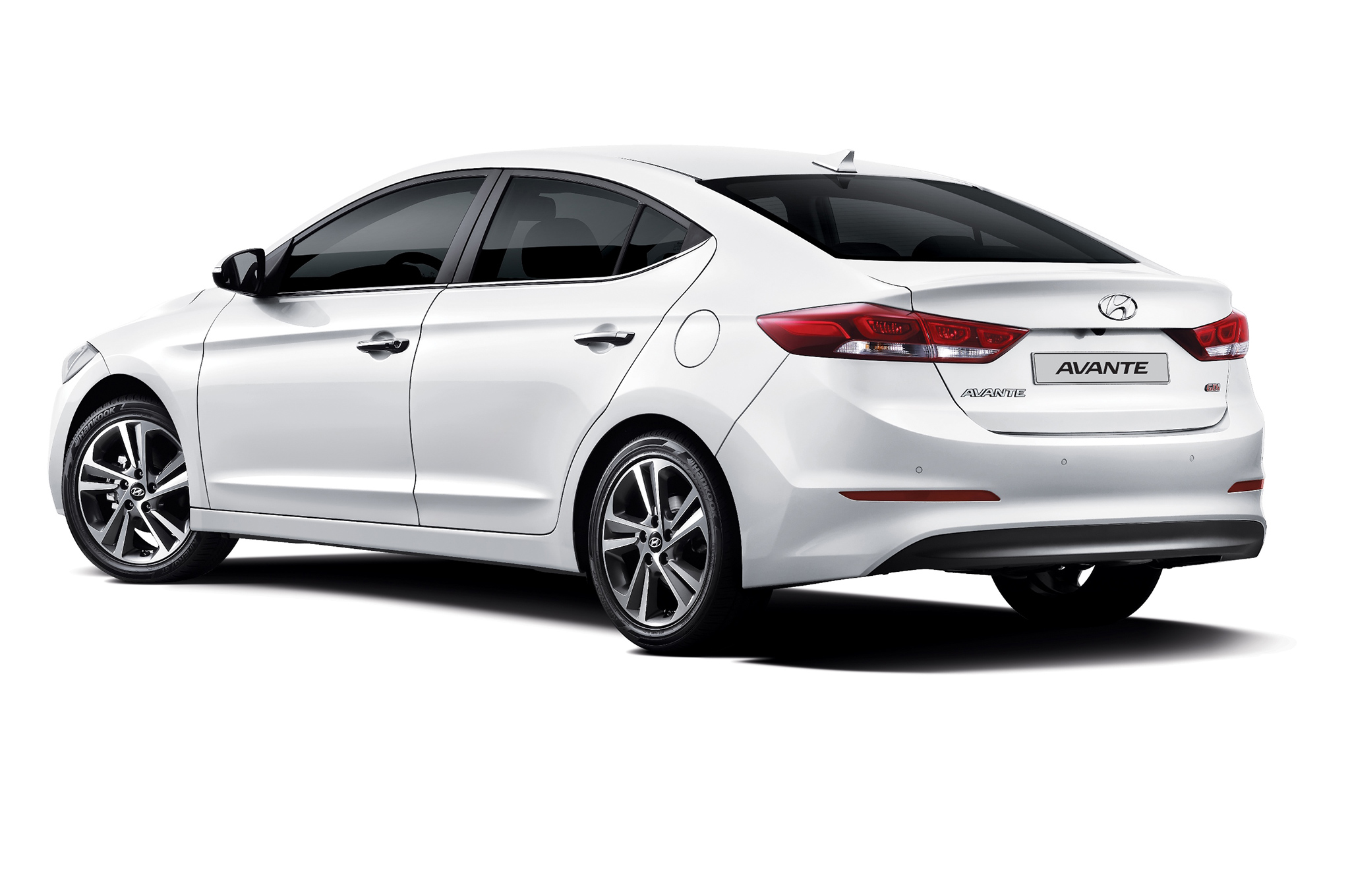 2017 Hyundai Elantra Revealed In Korea With More Upscale
